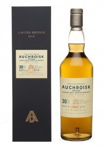 Auchroisk 30 Year Old