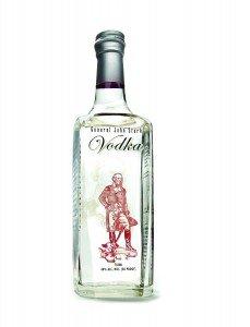 General John Stark vodka
