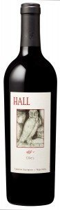 Hall Ellie's Cabernet