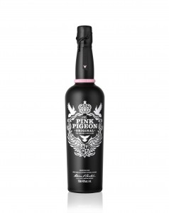 Pink-Pigeon rum