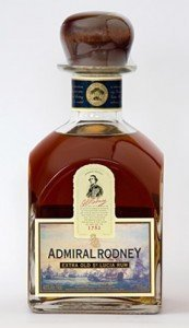 admiral-rodney extra old rum