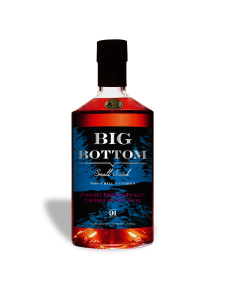 big bottom port finished 5 years old whiskey
