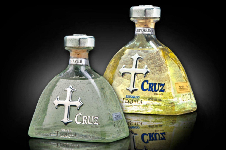Cruz Silver Tequila