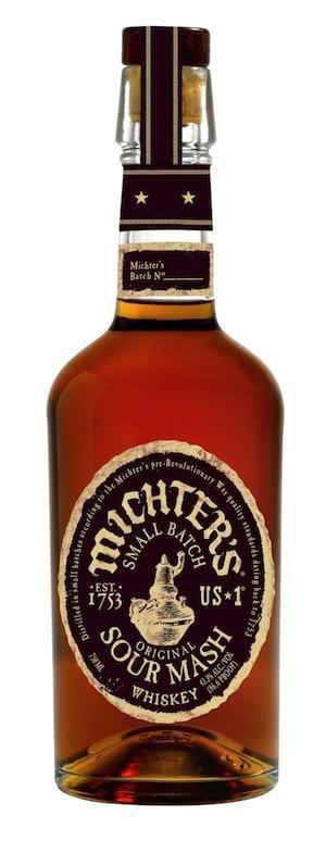 Michter's US-1 Original Sour Mash Whiskey