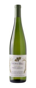 stony hill white riesling