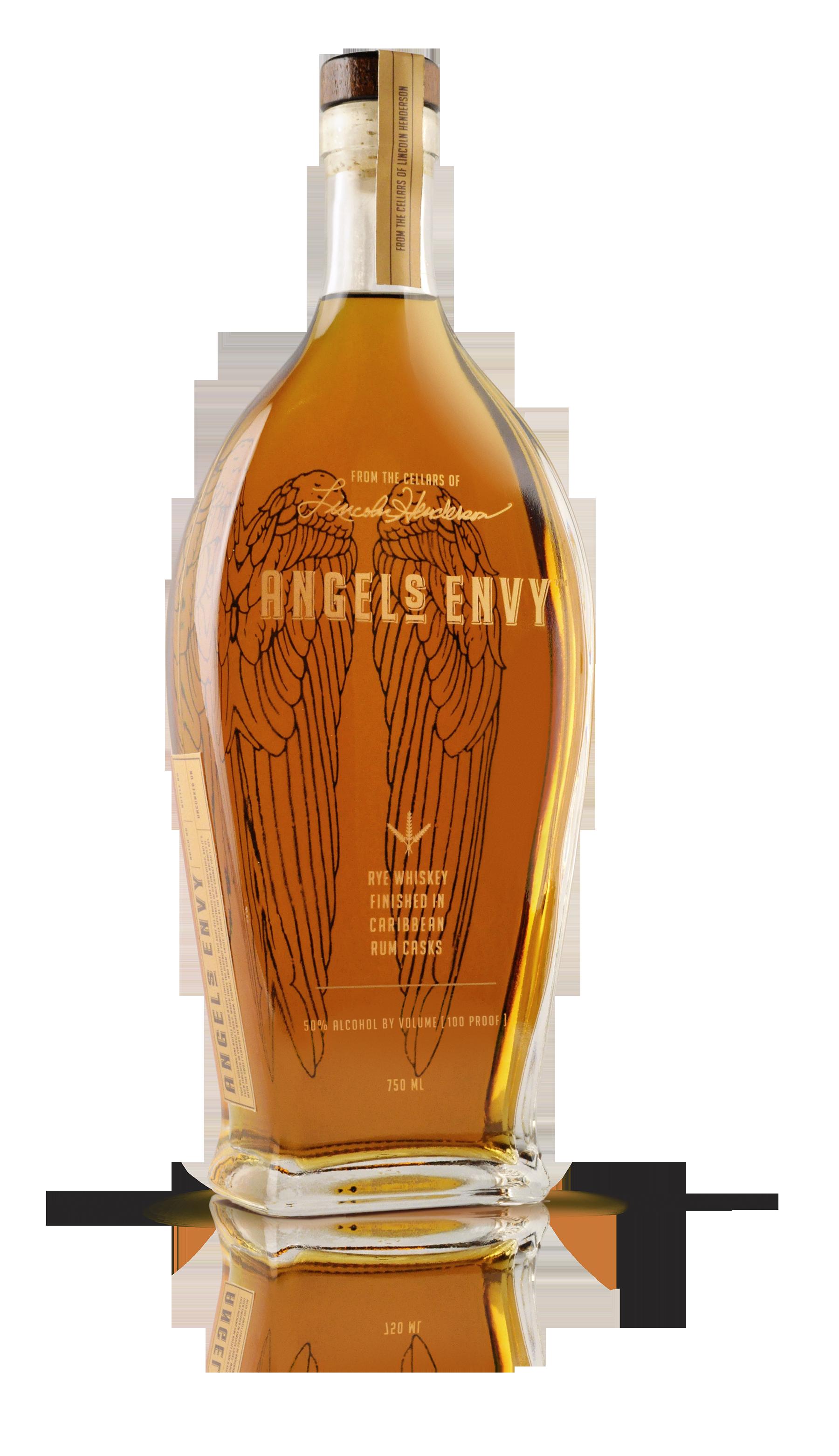 Angel's Envy Rye Whiskey