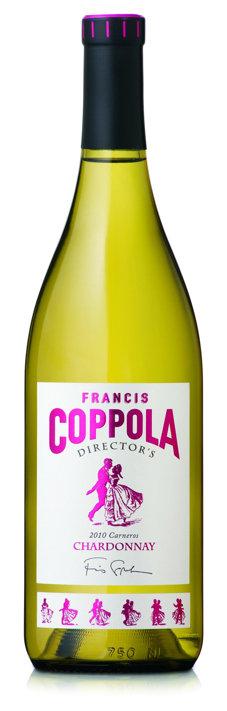 2011 Francis Coppola Director's Chardonnay Sonoma Coast Sonoma County