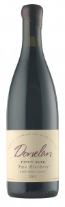 2011 Donelan Two Brothers Pinot