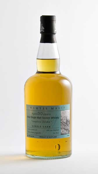 "Wemyss Single Malt ""Heathery Smoke"" 30 Years Old"
