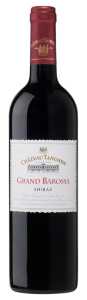 chateau tanunda Grand-Barossa-Shiraz-NV
