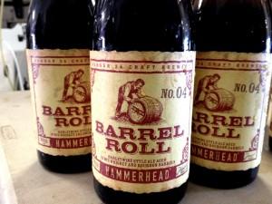 hangar 24 barrel roll