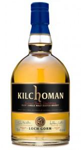 kilchoman Loch Gorm 2013 750ml