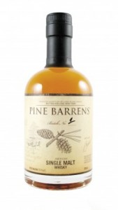 pine barrens malt