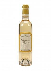 sonoma-cutrer late harvest chardonnay