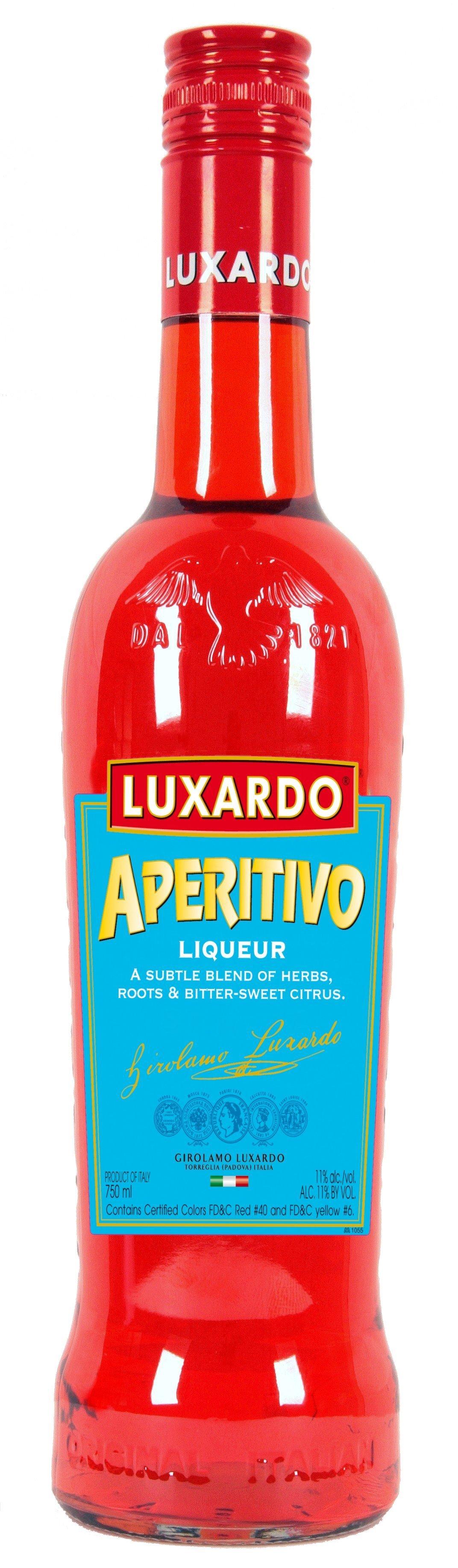 Luxardo aperitivo favorite spirits pinterest for Cocktail usa
