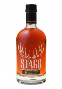 STAGG JR Front