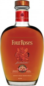 four roses 125th anniversary small batch