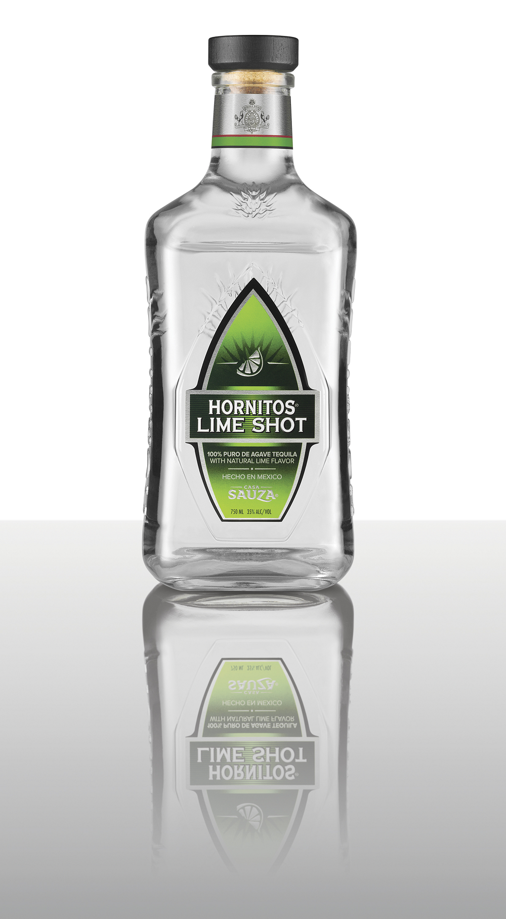 Hornitos Lime Shot Tequila