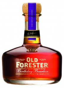 2013 OF Birthday Bourbon
