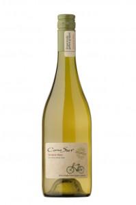 Cono Sur Organic Sauvignon Blanc Bottle