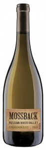 Mossback Chardonnay