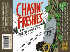 chasin freshies