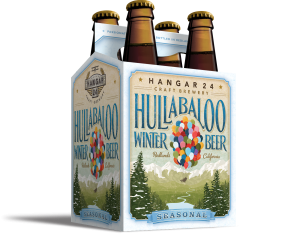 hangar 24 winter beer hullabaloo