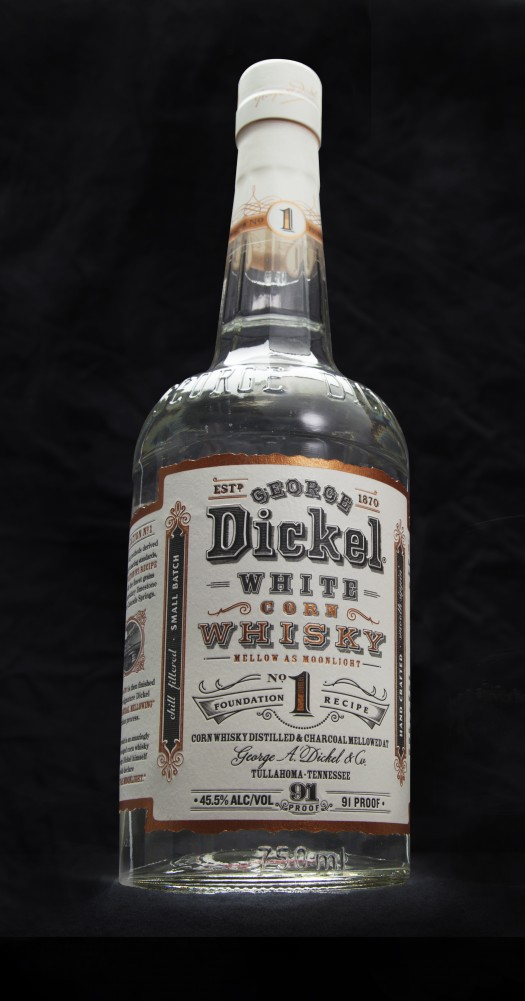 Dickel No. 1 (2)