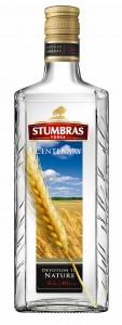 Stumbras Vodka Centenary
