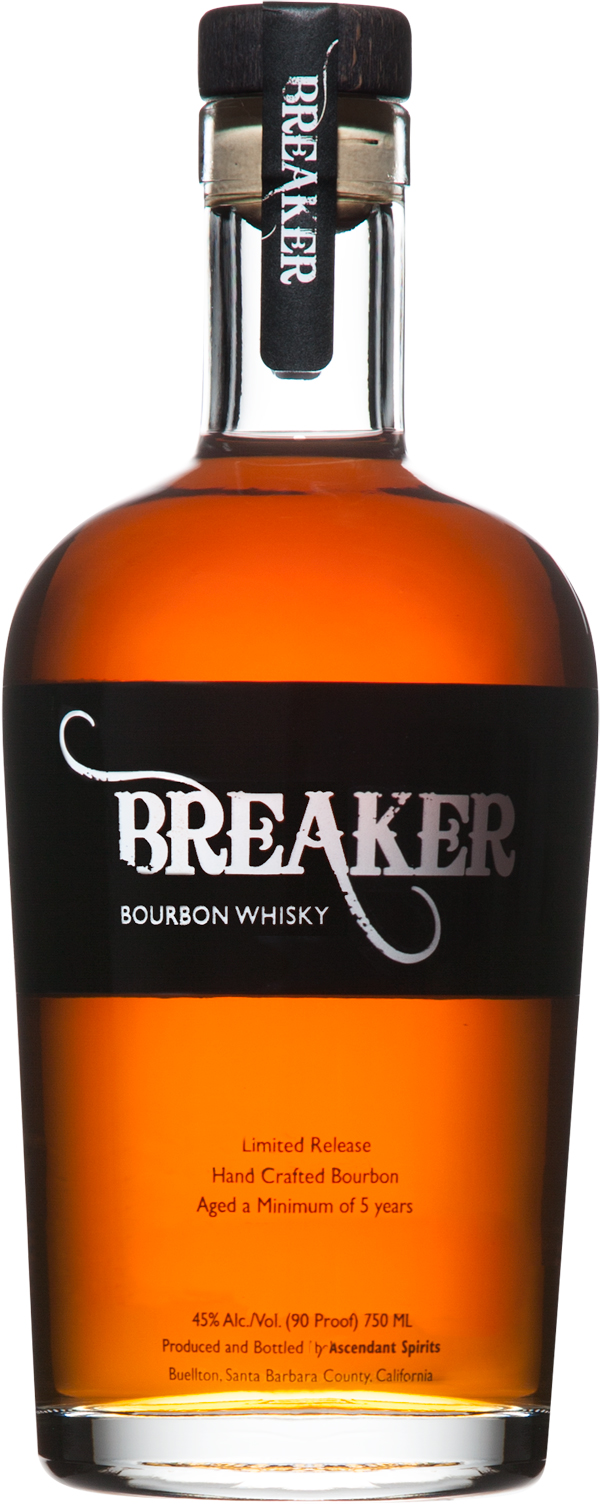 Breaker Bourbon