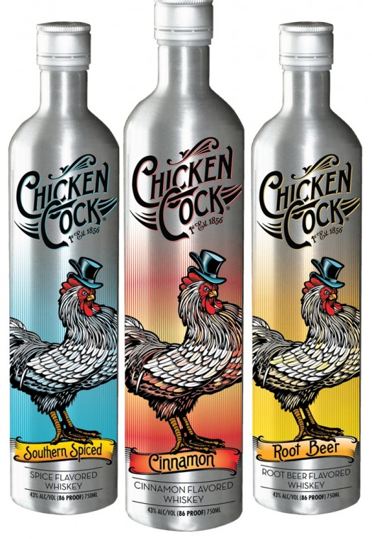 chicken-cock-whiskey