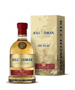 kilchoman 100 percent Islay 3rd Edition