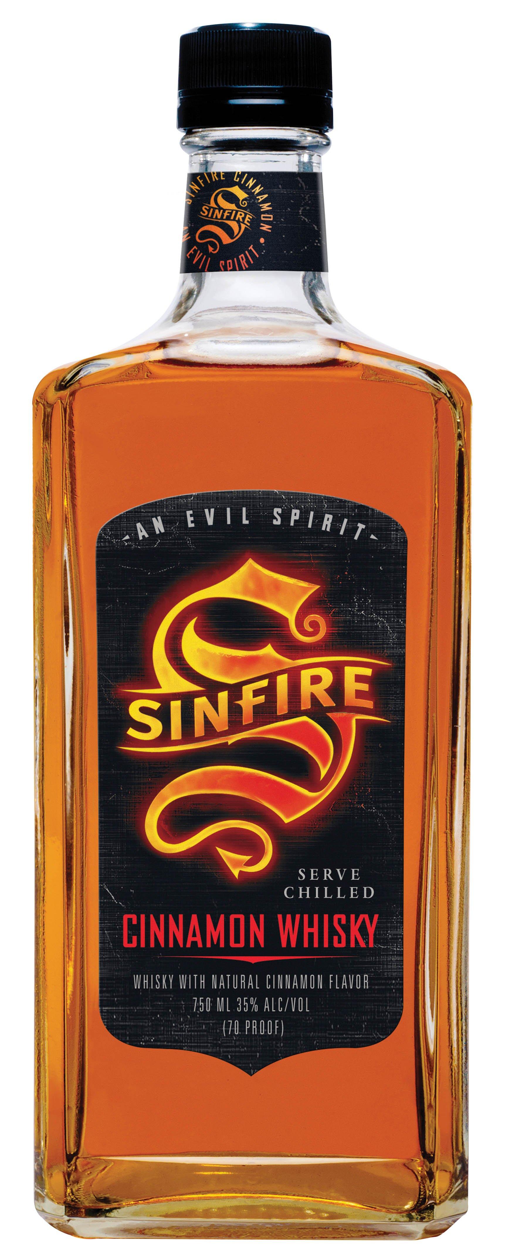 cinfire