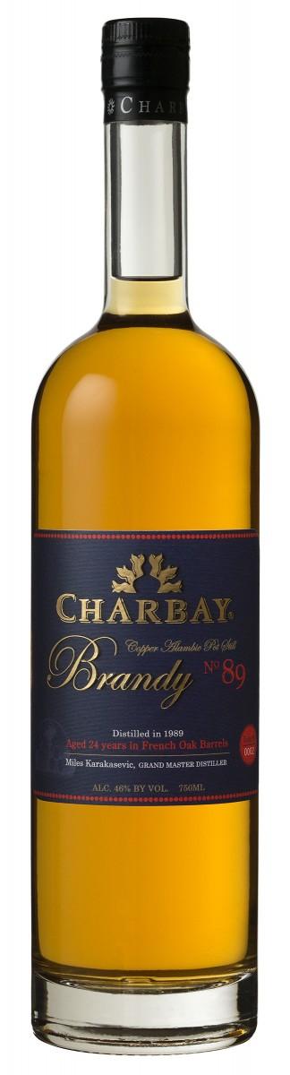 charbay no 89