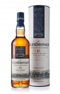 GlenDronach 15yo Tawny Port