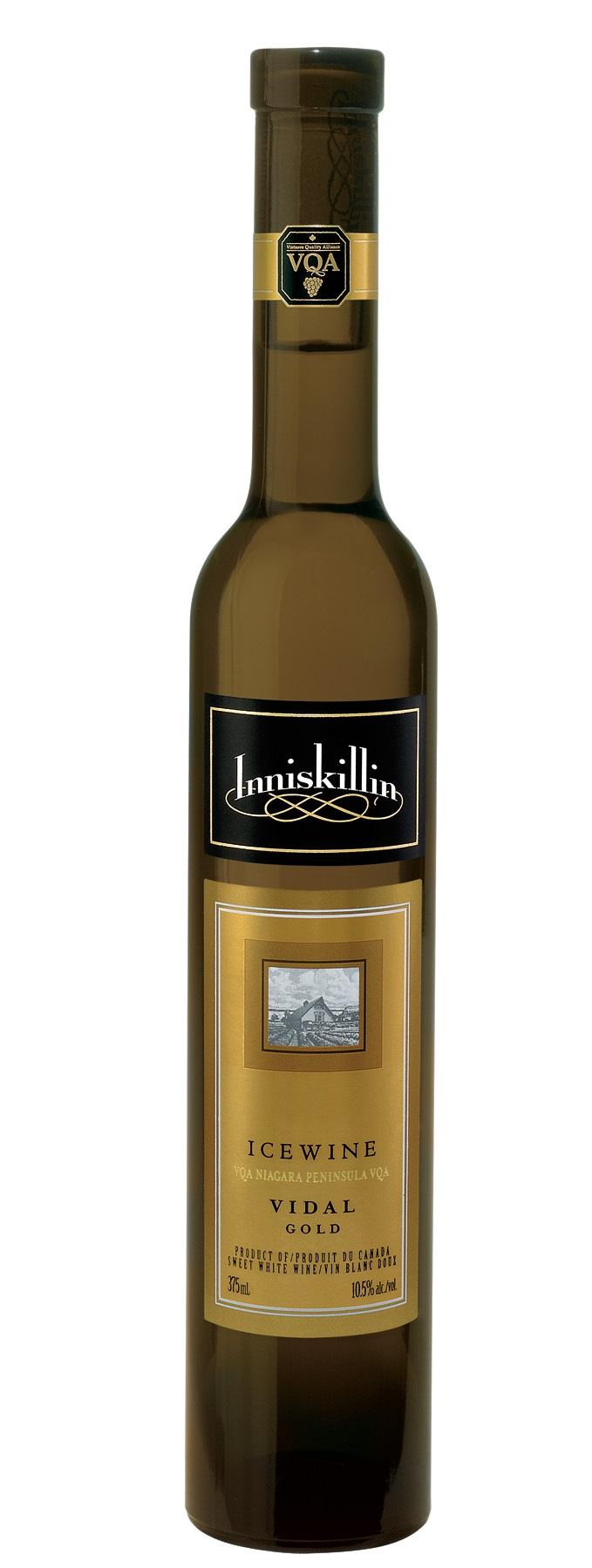 2008 Inniskillin Vidal Ice Wine