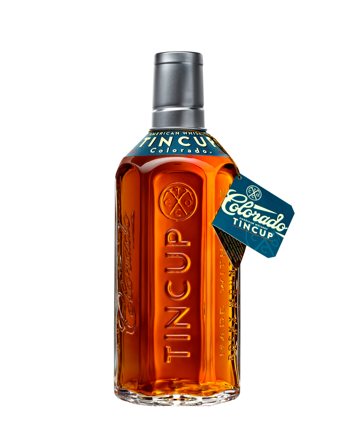 Review Tincup American Whiskey Drinkhacker
