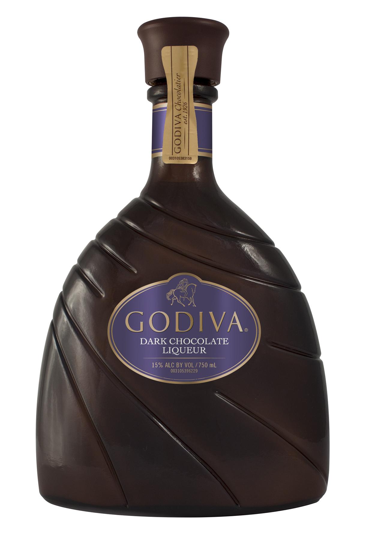 Review: Godiva Dark Chocolate Liqueur – Drinkhacker
