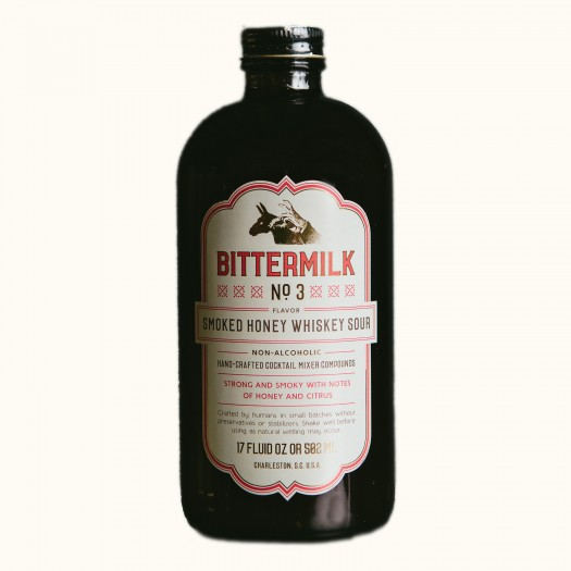 bittermilk no 3