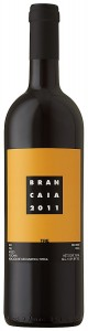 Brancaia 2011 Toscana IGT Tre Red Blend 750ml