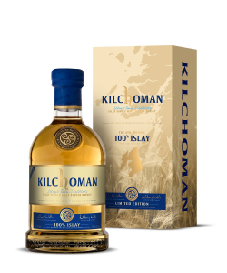 Kilchoman 100 Islay 4th Edition