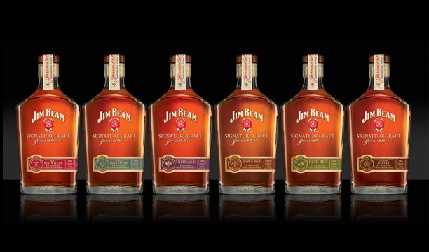 Review Jim Beam Signature Craft Harvest Bourbon