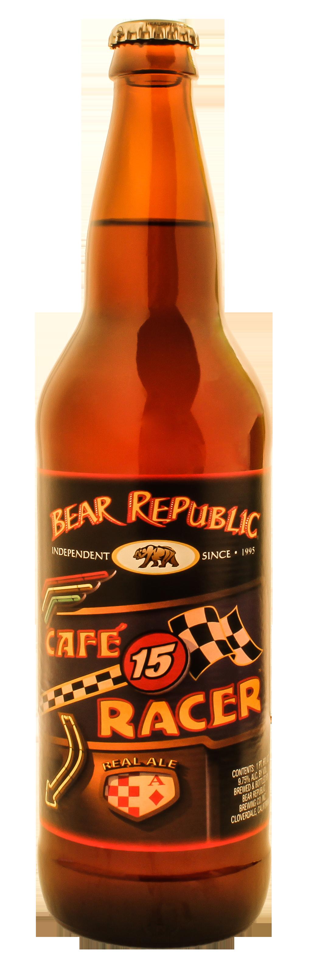 Bear Republic Cafe Racer 15 (2014)