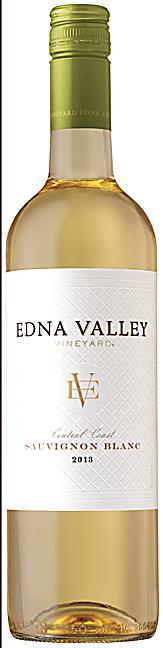 2013Edna Valley Vineyard Sauvignon Blanc Central Coast