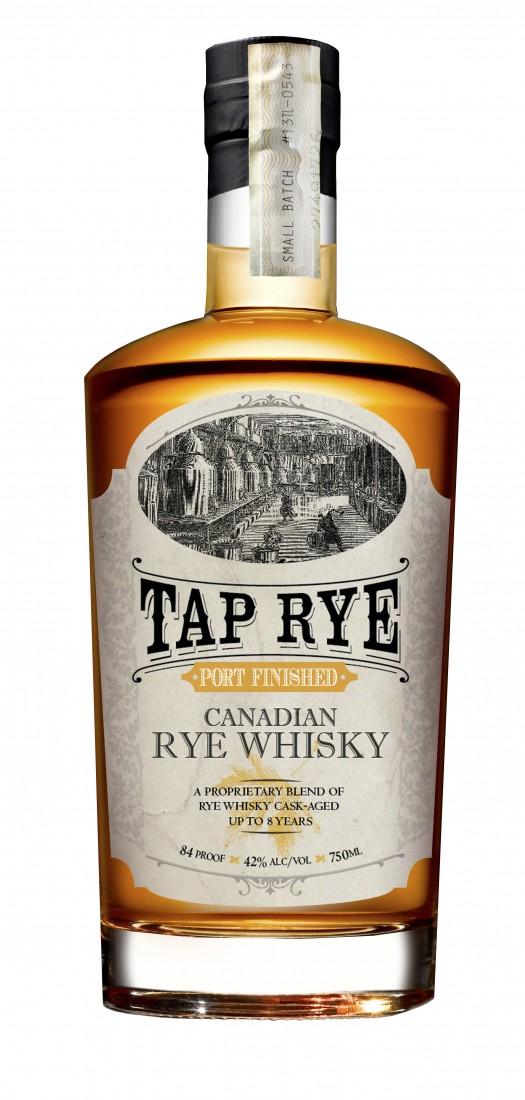 Tap-rye-White