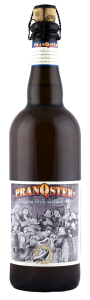 north coast Pranqster.750ml