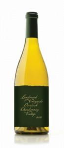 2012 Overlook Chardonnay
