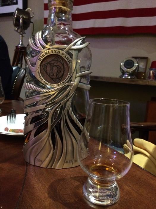 highland park 50 years old - drinkhacker