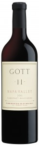 Gott II bottle 002