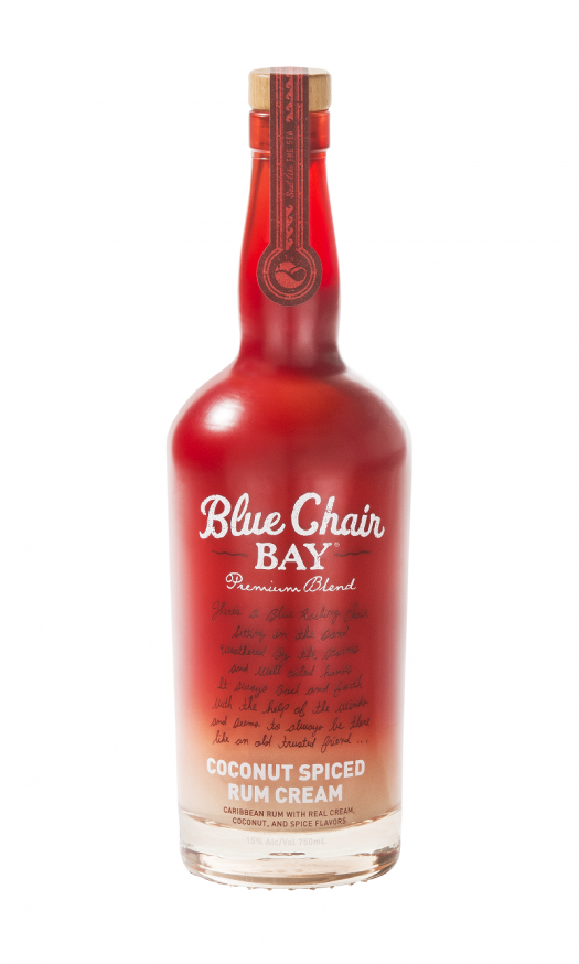 blue chair bay coconut cream